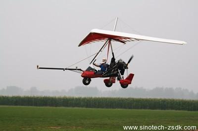 低空航磁技术